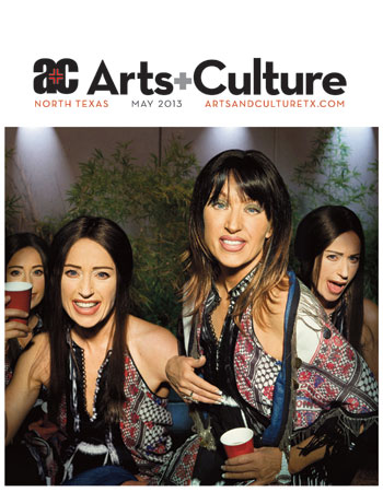 Arts+Culture Magazine NORTH TEXAS